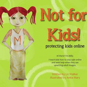Not for Kids - protecting kids online