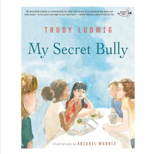 My Secret Bully - Bullying