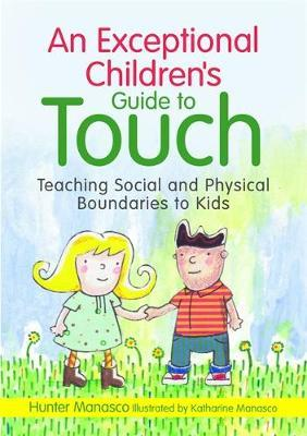 Book Cover Image for An Exceptional Children's Guide to Touch