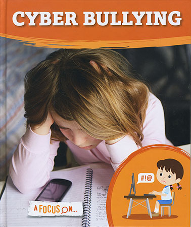 Book Cover Image for Cyber Bullying