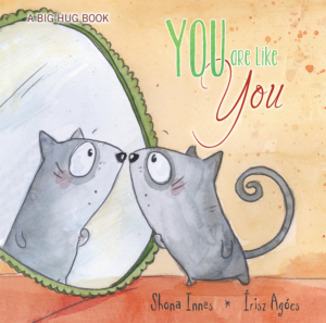 Book Cover Image for You are Like You
