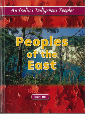 Book Cover Image for Peoples of the East: Australia's Indigenous People