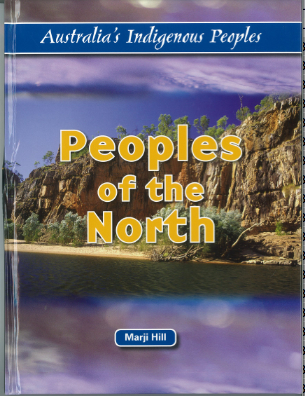 Book Cover Image for Peoples of the North: Australia's Indigenous People