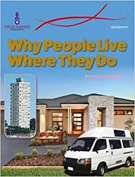 Book Cover Image for Why People Live Where They Do
