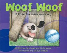 Book Cover Image for Woof Woof