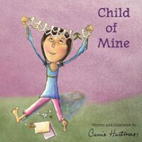 Book Cover Image for Child of Mine