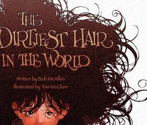 The dirtiest hair in the world cover image